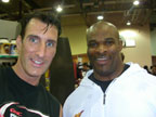 Me & Ronnie Coleman